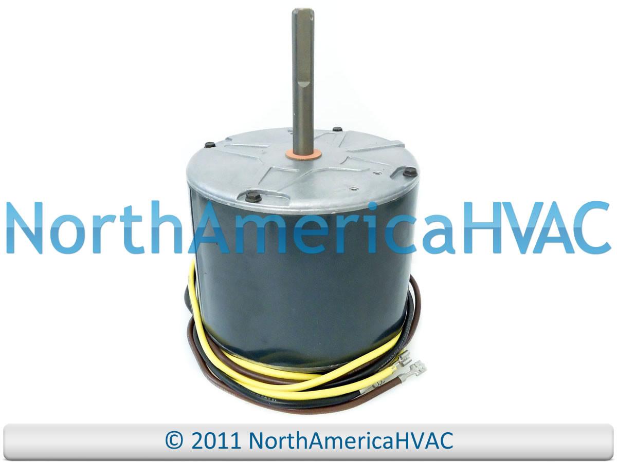 Carrier Bryant Payne 1/4 HP 460/400v Condenser FAN MOTOR HC39GE464A ...