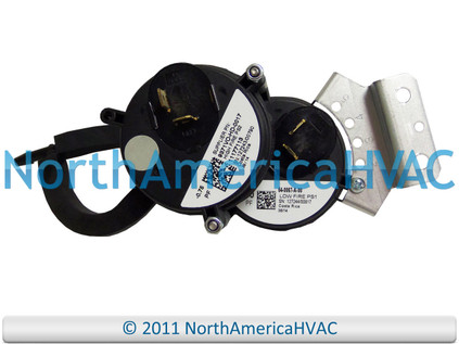 Furnace 2 Stage Air Pressure Switch 9371vo Hd 0017 64 0067