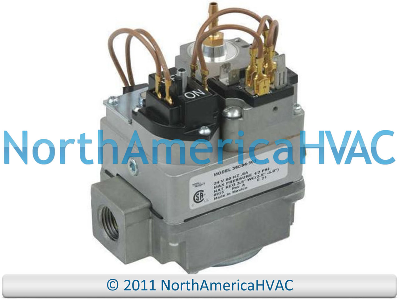 White Rodgers 36e Gas Valve Manual 36e54 214 Wiring Diagram Furnace Pilot 36c94 302 303 36e93 301 Nat