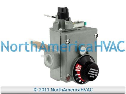 Oem Rheem Ruud Richmond Vanguard Water Heater Nat Gas