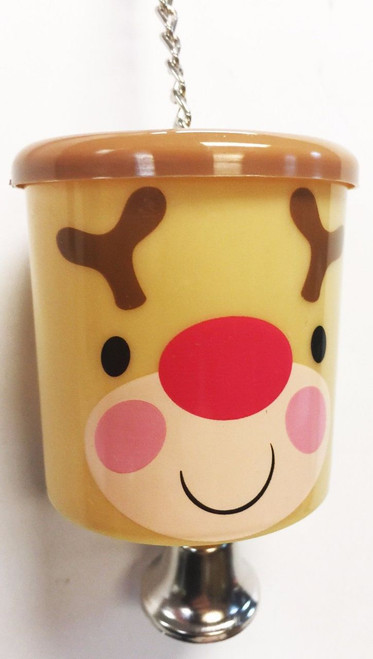 90002 Christmas Rudolph Treat Cup