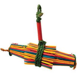 41292 Large Chopstick Foraging Toy.