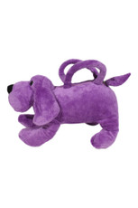 Purse- Lavender Dog