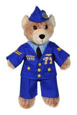 Military - Air Force Uniform