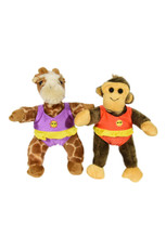 "Baby Animal Outfit 10.5"" - Sunruffle Bathing Suit - assortment of two"