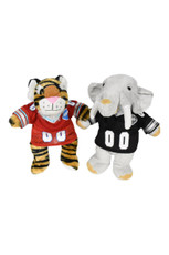 """Baby Animal 10.5""""- Football T-shirt- assortment of two"""