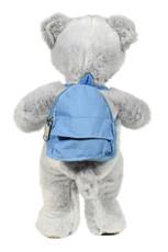 Backpack- Light Blue