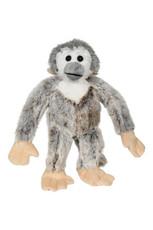 Bobby the Squirrel Monkey