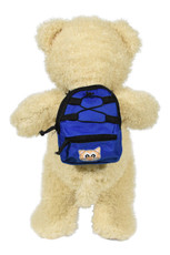 Backpack - Sports - Blue