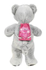 Sinch Bag - Puppy Love Pink