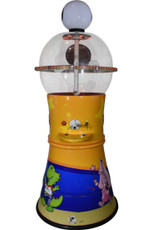 Stuffing Machine - Standard Gumball *Refurbished*