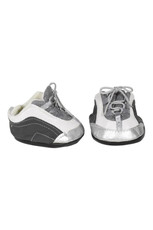 Shoes- Sneakers- Grey
