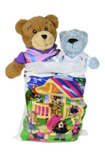 Animaland Plastic Bags (100 bags at 25 cents each)
