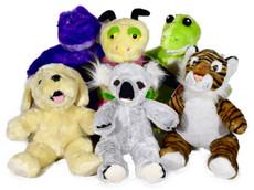 Super- Saver Bundle Pre-Stuffed Animals *Free Shipping*