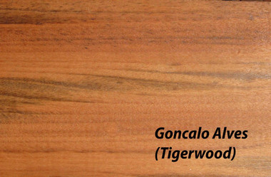 Goncalo Alves Tigerwood Hardwood S2s1e Total Wood Store