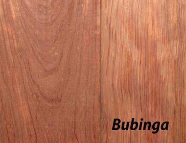 Bubinga Hardwood S2s1e Total Wood Store