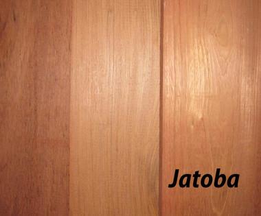 Jatoba Brazilian Cherry Hardwood S2s1e Total Wood Store