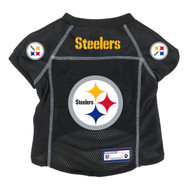 Pittsburgh Steelers NFL Pet Jersey Little Earth 5 sizes