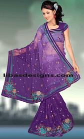 Designer Sari #DS110