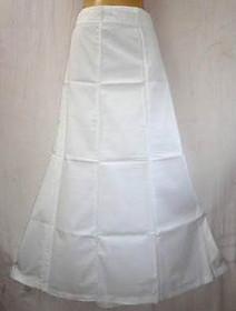 Sari petticoat #P02