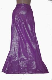 Purple Shimmer petticoat #P29