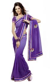 Party Sari #PS64