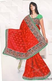 Designer Sari #DS157