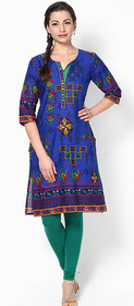 Eternal Collection Kurti ETC77