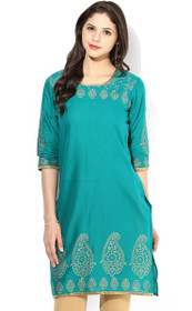 Eternal Collection Kurti ETC93