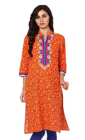 Eternal Collection Kurti ETC103