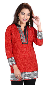 Biba Collection Kurti #DK820