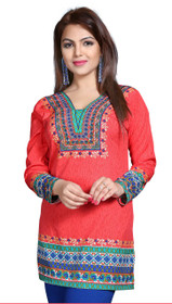 Biba Collection Kurti #DK827