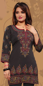 Designer Collection Kurti #DK838