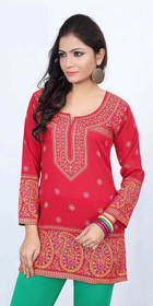 Designer Collection Kurti #DK854