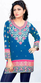 Designer Collection Kurti #DK859