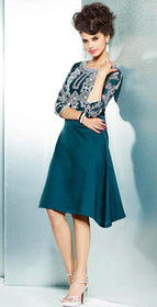 Winter Vogue Collection Kurti WV19