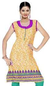 Cotton Collection Kurti # SK170