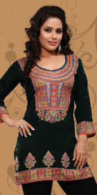 Designer Collection Kurti #DK885