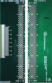 Schmartboard ez .5mm Pitch SMT Connector Board (202-0041-01)