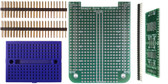 BeagleBone .65mm Pitch SOIC  Prototyping Cape Kit (205-0001-06)