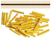 Schmartboard Yellow Wire Jumper Hacker Kit (920-0126-01)