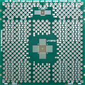 Clearance Schmartboard|ez QFN 10 Pins and 32 pins, .5mm Pitch (202-0017-01c)