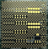 Discrete Board (Without Schmartboard|ez Technology) (201-0003-01)