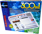 Electronics Lab, 300 Projects (990-0005-01)
