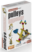 Engino Engineering Series - Pulleys (990-0094-01)