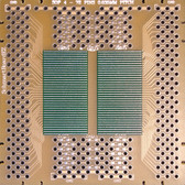 "Schmartboard|ez SOP, 4 - 72 Pins 0.635mm Pitch, 2"" X 2"" Grid (202-0013-01)"