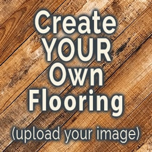 Create Your Own Floor