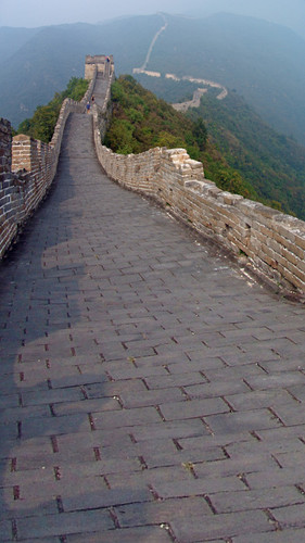 Great Wall of China Backdrop