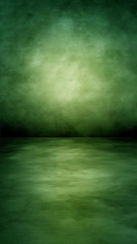 Green Master's Backdrop
