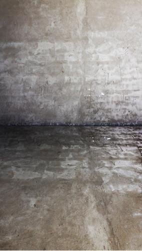 Distressed Concrete Backdrop